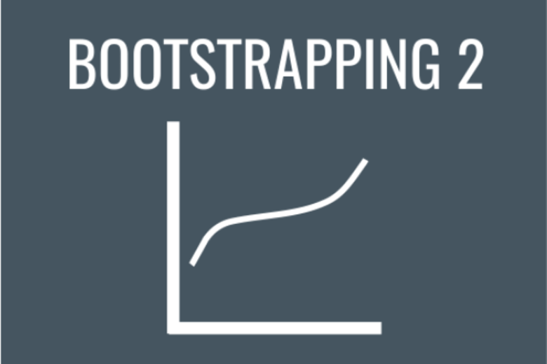 bootstrapping2 ccsq