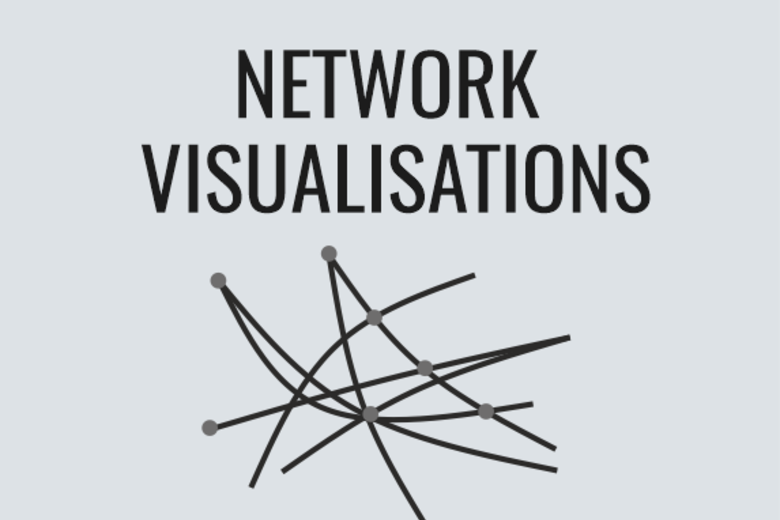 Graphic for Network Visualisations