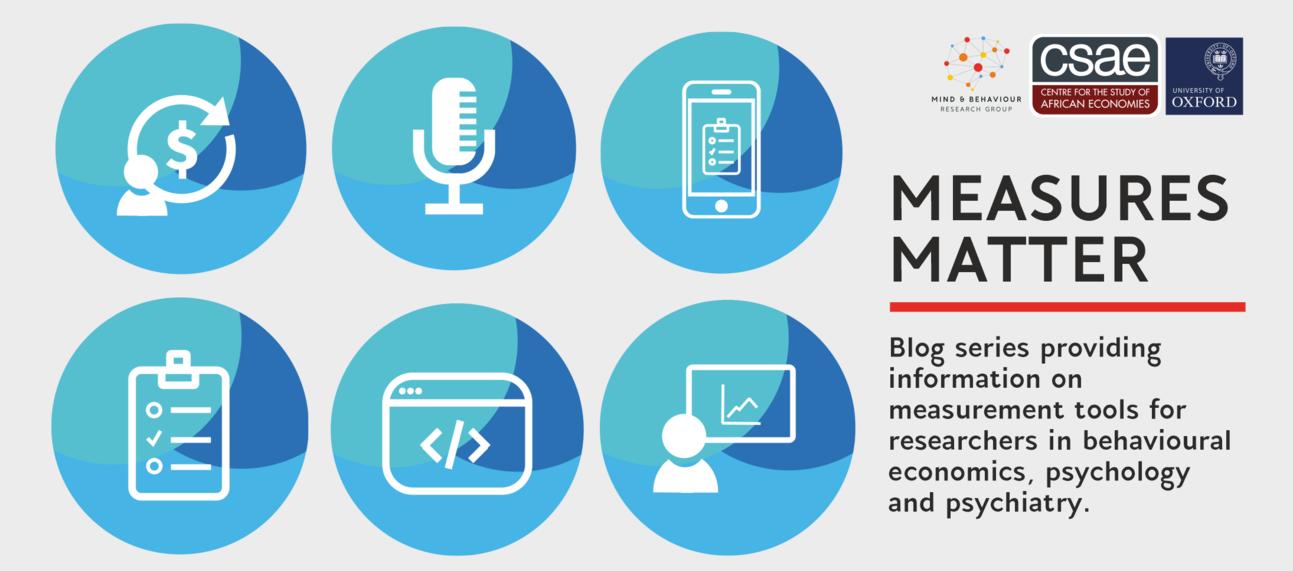 measures matter blog series advert