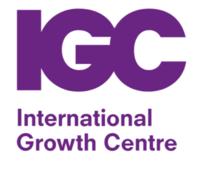 International Growth Centre Logo