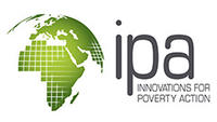 Innovations for Povertu Action logo