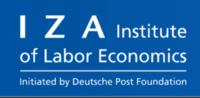 IZA Institute of Labour Economics logo