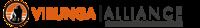 Virunga Alliance logo