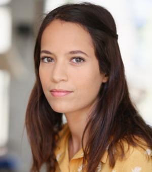 Yasmine Bekkouche