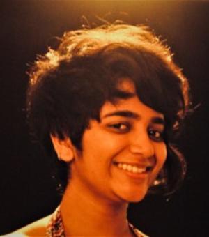 Sanghamitra Mukherjee